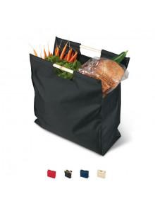 objet publicitaire - promenoch - Grand Sac Shopping  - Sacs Shopping Publicitaire