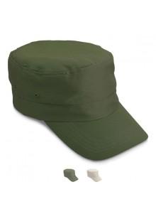 objet publicitaire - promenoch - Casquette Army  - Casquettes Publicitaire