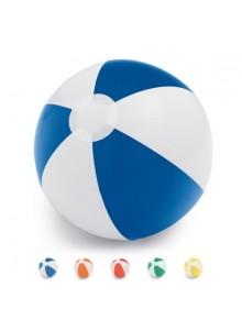 objet publicitaire - promenoch - Ballon gonflable publicitaire  - Ballons plage gonflables