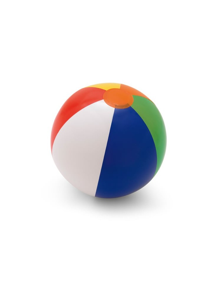 Ballon gonflable arc en ciel  publicitaire