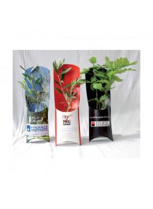 objet publicitaire - promenoch - Arbre Publicitaire  - Plantes Personnalisés
