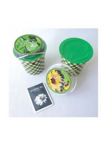 objet publicitaire - promenoch - Kit Plantation Tournesol  - Plantes Personnalisés