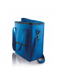 objet publicitaire - promenoch - Sac Isotherme Xblue  - Sacs Isothermes