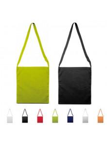 objet publicitaire - promenoch - Sac Shopping Coton  - Sac Shopping & Course