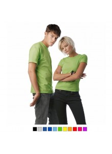 objet publicitaire - promenoch - T-shirt Unisexe 145g   - Tee-shirt Personnalisé