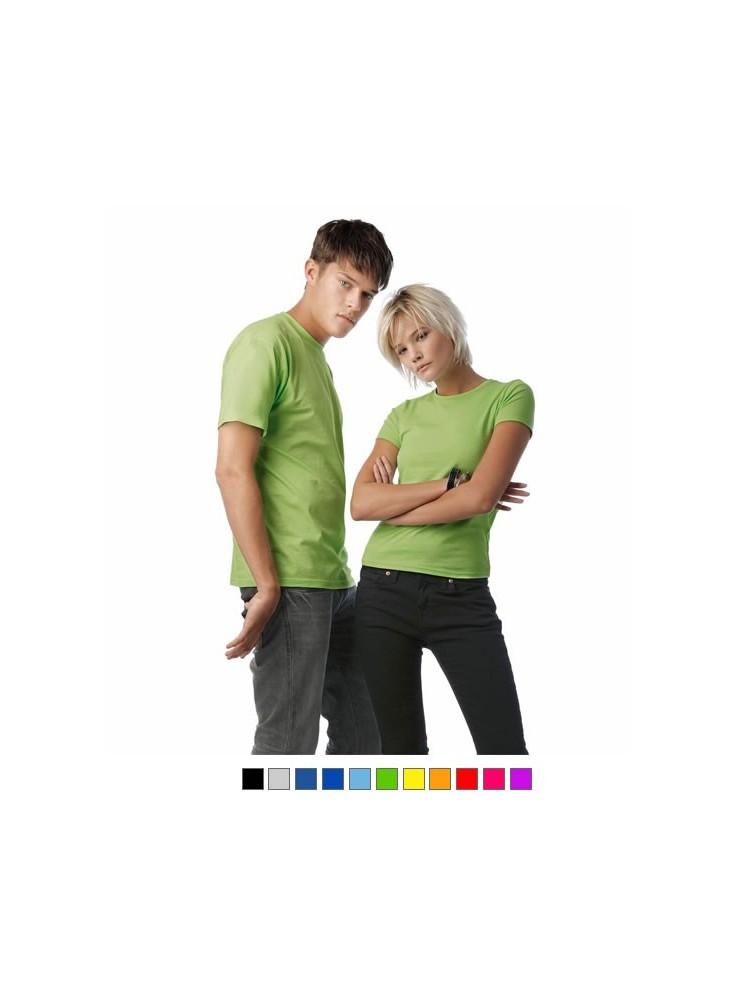 T-shirt Unisexe  personnalisé  publicitaire