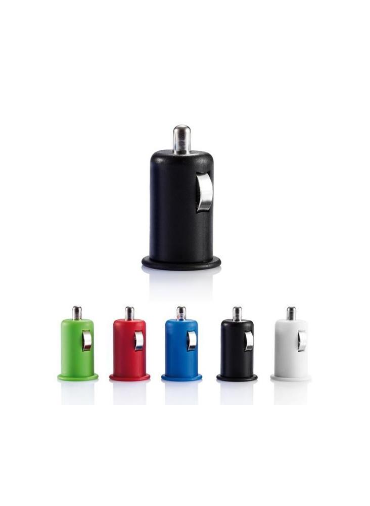 Chargeur USB Allume Cigare  publicitaire