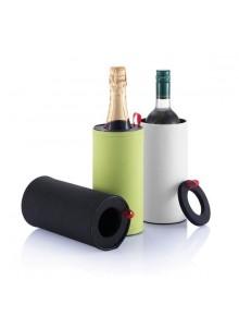 objet publicitaire - promenoch - Seau à Vin isotherme  - Accessoires Vin Sommelier