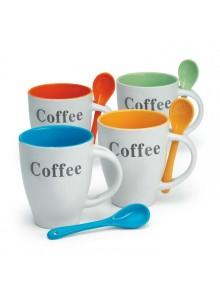 objet publicitaire - promenoch - Mug à café  - Mugs - Sets à café ou thé