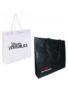 objet publicitaire - promenoch - Sac Shopping Slim  - Sac Shopping & Course