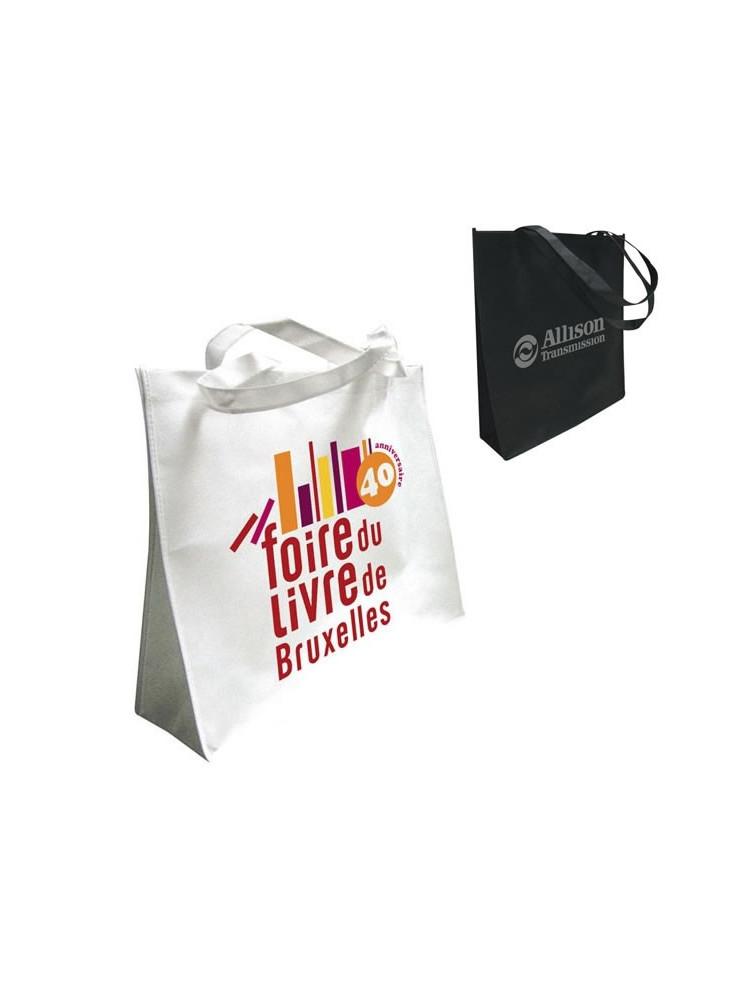 Grand Sac Shopping et Salon Expo  publicitaire