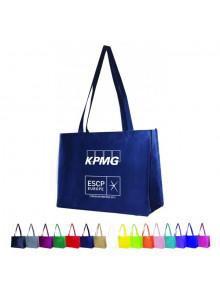 objet publicitaire - promenoch - Grand Sac Shopping Tam  - Sac Shopping & Course