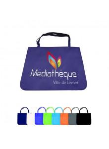 objet publicitaire - promenoch - Sac Shopping Océa  - Sac Shopping & Course