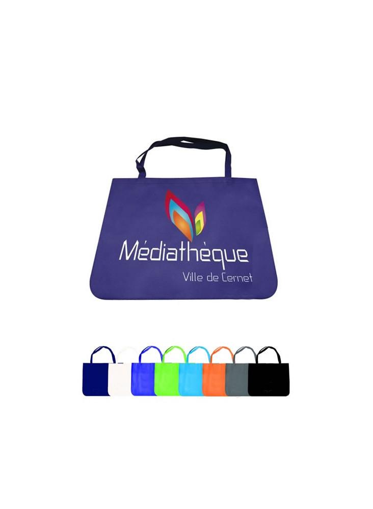 Sac Shopping Océa  publicitaire