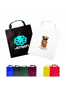 objet publicitaire - promenoch - Sac Shopping Oriane  - Sac Shopping & Course