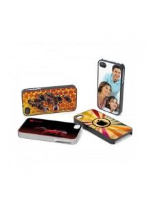 objet publicitaire - promenoch - Coque iPhone 4 et 4S  - Accessoires Smartphone