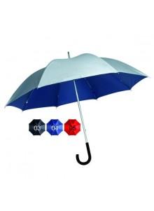 objet publicitaire - promenoch - Parapluie Versailles Publicitaire   - Parapluie manche à canne