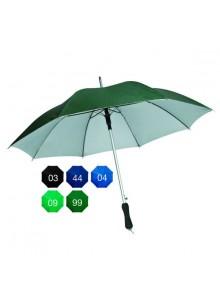objet publicitaire - promenoch - Parapluie Automatique Avignon Publicitaire   - Parapluie manche droit