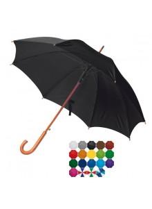 objet publicitaire - promenoch - Parapluie Automatique Publicitaire  - Catalogue