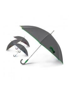 objet publicitaire - promenoch - Parapluie VIP Publicitaire  - Parapluie manche à canne