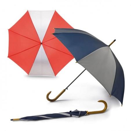Parapluie Bicolore Publicitaire.