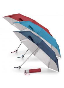 objet publicitaire - promenoch - Parapluie Pliable City Publicitaire   - Parapluie pliable