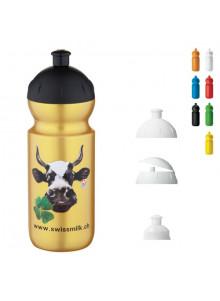 objet publicitaire - promenoch - Gourde Fun Sport XL 500 ml  - Gourde Personnalisée