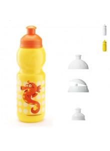 objet publicitaire - promenoch - Gourde Fun Sport XS 330 ml  - Gourde Personnalisée