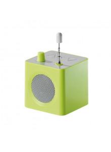 objet publicitaire - promenoch - Cube Radio FM  - Image et Son