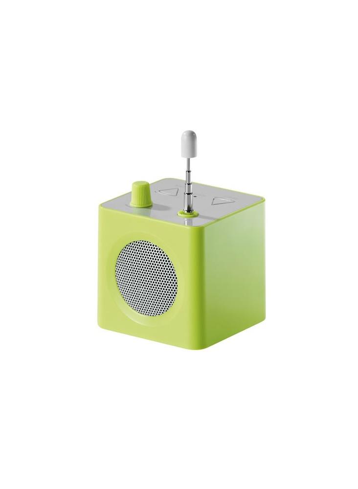 Cube Radio FM  publicitaire