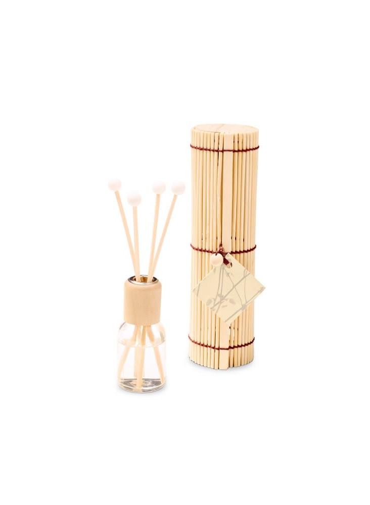 Diffuseur Huiles Essentielles Bambou  publicitaire
