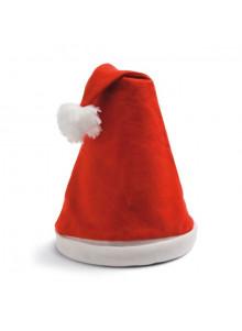 objet publicitaire - promenoch - Bonnet Père Noël  - Ambiance Noël
