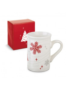 objet publicitaire - promenoch - Mug Noël  - Ambiance Noël
