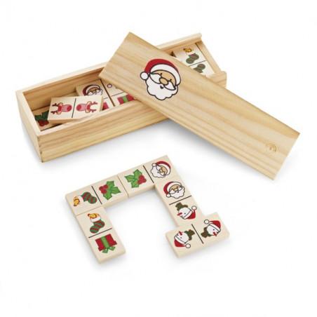 Jeu de Domino Noël
