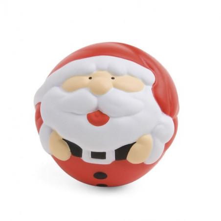 Balle Anti Stress Père Noël