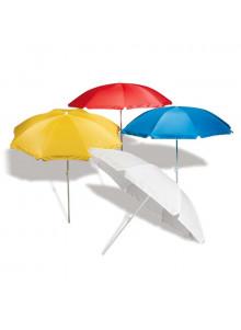 objet publicitaire - promenoch - Parasol  - Accessoires plage