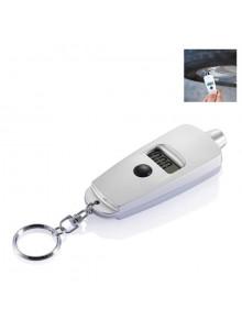 objet publicitaire - promenoch - Mini Manomètre Digital  - Accessoires Auto