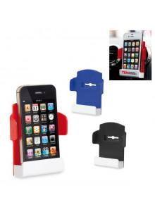 objet publicitaire - promenoch - Porte Smartphone pour Voiture  - Accessoires Auto
