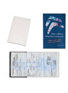 objet publicitaire - promenoch - Porte Carte Grise  - Accessoires Auto
