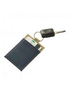 objet publicitaire - promenoch - Porte-clés Ticket Stationnement  - Accessoires Auto