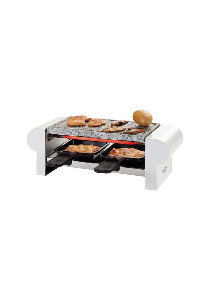 Set Raclette Pierrade  publicitaire