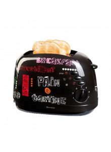 objet publicitaire - promenoch - Grille Pain Tartine & Choco  - Petit Électroménager