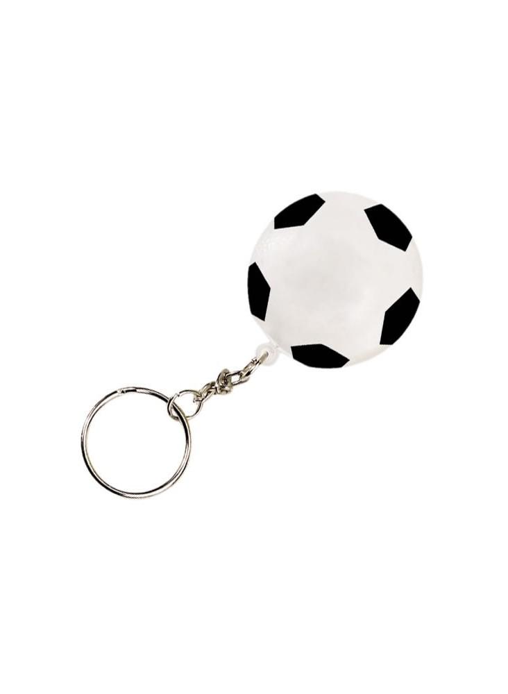 objet publicitaire - promenoch - Porte-clés Ballon de Football  - Porte-clés Publicitaire