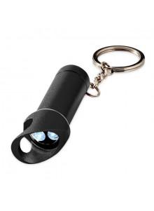 Porte-clés Lampe Ouvre-bouteille personnalisable