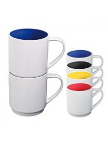 objet publicitaire - promenoch - Mug Océanne  - Mugs - Sets à café ou thé
