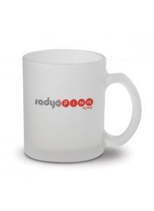 objet publicitaire - promenoch - Mug XXL Verre  - Mugs - Sets à café ou thé
