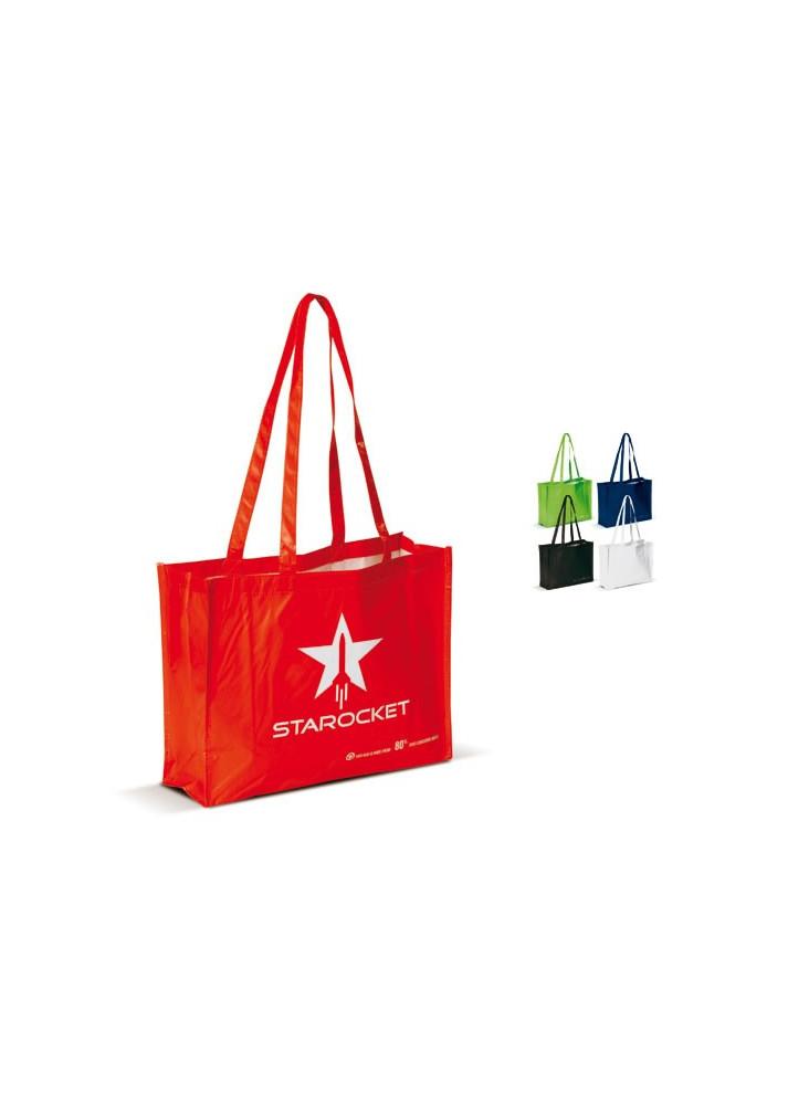 Sac Shopping Otalia Longues Anses  publicitaire