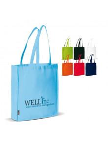 objet publicitaire - promenoch - Sac Shopping Pratic  - Sac Shopping & Course