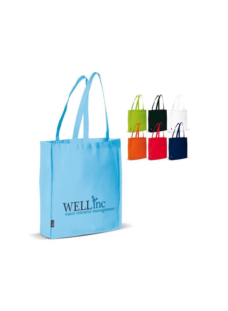 Sac Shopping Pratic  publicitaire