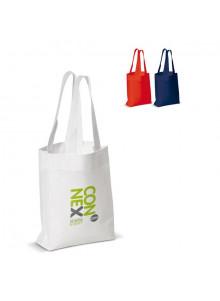 objet publicitaire - promenoch - Sac Non Tissé Lou  - Sac Shopping & Course
